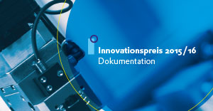 Innovationspreis Dokumentation