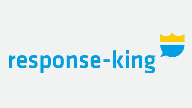response-king – Mailing mit Schubkraft
